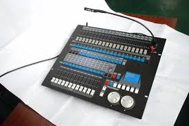 find more stage lighting effect information about new lcd display dmx 512 stage light console controller