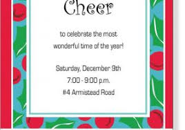 Funny Office Christmas Party Invitation Wording Funny Christmas