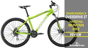 Diamondback Overdrive St Review 2018 27 5 Mtb Bikesguider