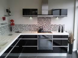 modern kitchen black and white. Full Size Of Kitchen Cabinet:european Cabinets Black Floor Ideas Dark Modern And White