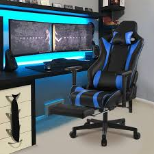 comfortable gaming chair. Brilliant Gaming The Chair Is Wellpadded With Highdensity Foam Filling And Uses Super Soft  Stylish PU Leather Which Enhances The Whole Appearance Of Chair  In Comfortable Gaming Chair K