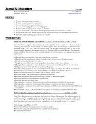 31 Quality Control Resume Sample The Brilliant Quality Control