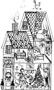 Small Picture Country Coloring Pages Coloring Trend Thumbnail Size Farm