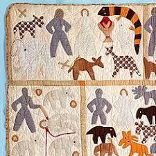 1885 - 1886 Harriet Powers's Bible Quilt | National Museum of ... & 1885 - 1886 Harriet Powers's Bible Quilt | National Museum of American  History | Quilts - Harriet Powers | Pinterest | National museum Adamdwight.com