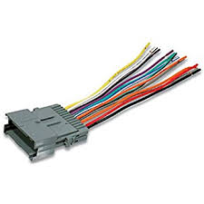 scosche wiring harness data wiring diagrams \u2022 GM Wiring Harness amazon com scosche gm10b 2004 05 saturn ion vue power speaker rh amazon com scosche wiring harness nissan instructions scosche wiring harness hy03b
