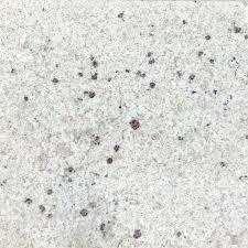 Kashmir White Granite Tile 18x18