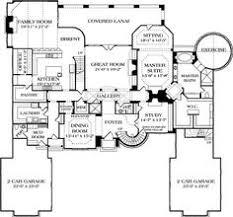 Download Home Floor Plans With 4 Car Garage  House SchemeFour Car Garage House Plans