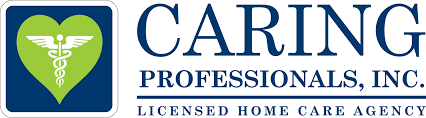 Caring Professionals LLC – Care is home.