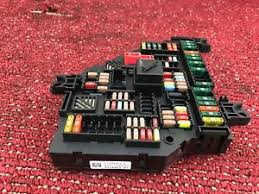 31k bmw f12 f13 650i 640i m6 trunk power distribution fusebox fuse 2006 BMW 325I Fuse Diagram at Bmw 64oi Fuse Box Location
