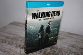 "Análisis Blu-Ray: ""The Walking Dead, Temporada 6"" 