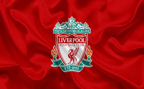 soccer liverpool f c logo