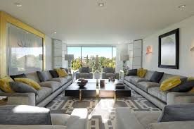family room furniture layout. Image Of: Decorating A Long Living Room Furniture Placement Family Layout R