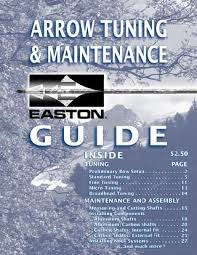 Archery Complete Tuning Guide By Geoff Issuu