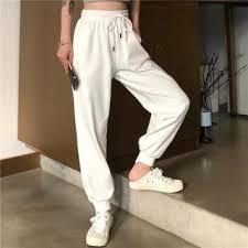Yesstyle Shoe Size Chart Plain Sweatpants
