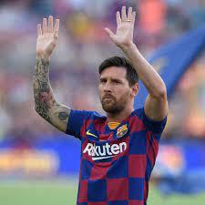 Lionel Messi: Seine Wechsel-Optionen - Greift der FC Bayern zu?