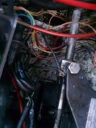 need help 3 0 omc i o wiring harness page 1 iboats 3 0 omc i o wiring harness