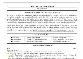 Simple Employee Review Template Administrative Assistant Evaluation ...