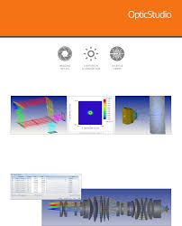 Geometrical Optics And Optical Design Pdf Optical Design Software From Optical Design Software From