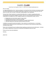 Example Employment Cover Letter Job Cover Letter Template Professional Template 6