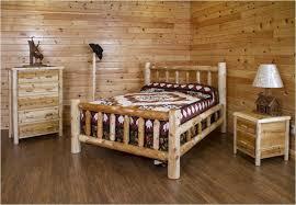 bedroom untreated logs rustic cedar log set cabin furniture sets  picture setslog on
