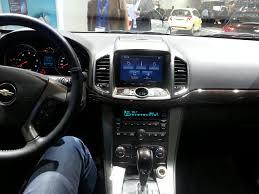 2013 Chevrolet Captiva Specs and Photos | StrongAuto