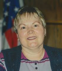 Obituary for Myrna Lee Welch