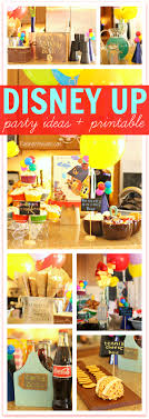 up adventure book pages disney up party ideas free printable disneykids raising whasians of up adventure