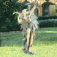 fairy garden statues large outdoor statues bronze garden statues amazing fairy garden statues large bronze outdoor