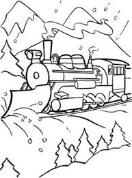 Small Picture Polar Express Activities Polar Express Packet Literacy Math