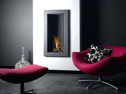 vertical wall mount fireplace contemporary ideas vertical electric fireplace interior wall mount brilliant intended for white
