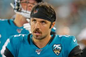 Jaguars Quarterback Gardner Minshew Is Making Case To Stick