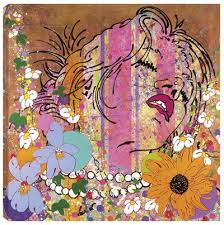 Fine Art Blog Painter Louise Dear An Artist In Love With Colour