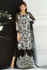 Sana Safinaz MAR17-03B Spring Summer Lawn 2017 | Lawn, Online ...