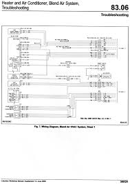 2006 freightliner columbia, dash blower quit, tried testing changing Freightliner Wiring Harness it works on hz signal what all have you checked or replaced? also are you getting any faults on your dash display here is wiring diagram for front control freightliner wiring harness diagram