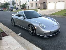 Its chance to exact revenge for the years of torture i have inflicted on its tyres, brakes and clutches. Porsche 997 2 Carrera S Pdk Ecu Flash Upgrade Customer Photos
