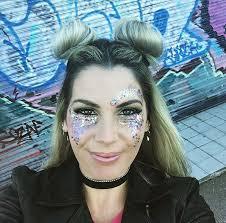glitter bar biodegradable face painting kent alive work
