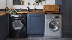 smart laundry room storage for every