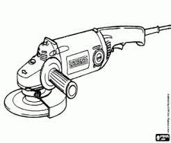 Schuurmachine Machine Die Wordt Gebruikt Voor Het Schuren Van Een