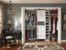 Small Bedroom Shelving Small Bedroom Closet Organization Ideas Luxurious Soft Grey Ideas