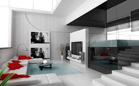 Living Room Tv Area Design White Varnished Wooden Wall Mounted Tv Cabinet Contemporary Living
