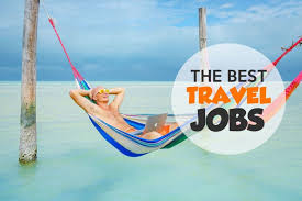 travel jobs to make money traveling