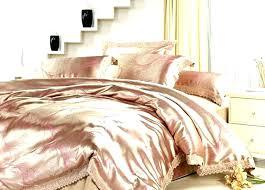dusty pink bed sheets rose bedding elegant gold sets color set in comforter duvet cover nz pink duvet set kids fairy single sets