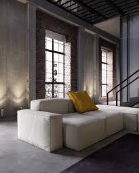 Home Designs: Home Gym Decor Ideas - Industrial