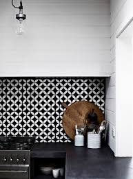 Black And White Kitchen Tiles Wd Home Tile Tile Tile Wit Delight