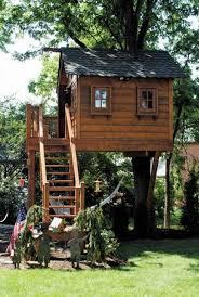Cool 167 Tree House Design Ideas