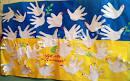 Поделки в детский сад на тему украина