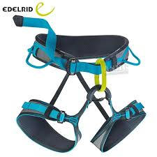 Edelrid Harness Size Chart Climbing Harness Edelrid Jay Slate Icemint