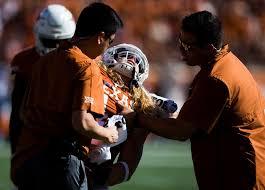 Texas Injury Update Longhorns Lose Three Key Defensive