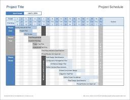 Production Schedule Template Excel Free Download Create Free ...