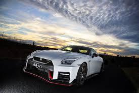 new car release australiaNISSAN GTR NISMO ARRIVES IN AUSTRALIA